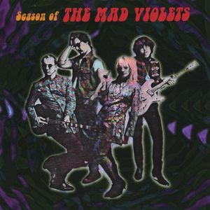 Season of Mad Violets
