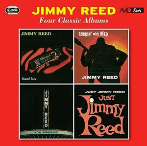 Found Love /  Rockin' With Jimmy /  Now Appearing
