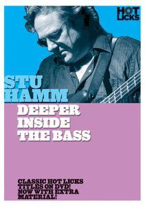 Deeper Inside the Bass