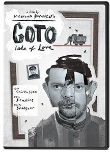 Goto, Isle of Love