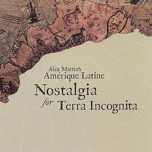 Nostalgia for Terra Incognita