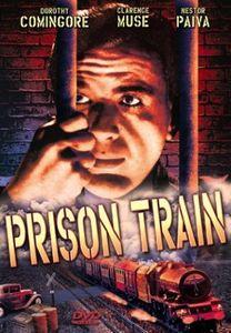 Prison Train