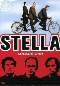 Stella: Season 1