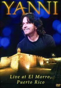 Yanni: Live at El Morro Puerto Rico