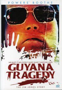 The Guyana Tragedy: The Jim Jones Story