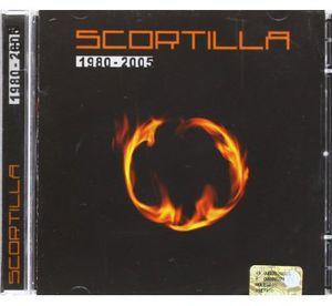 Scortilla 1980 - 2005 [Import]