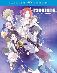 TSUKIUTA. The Animation: The Complete Series - Essentials