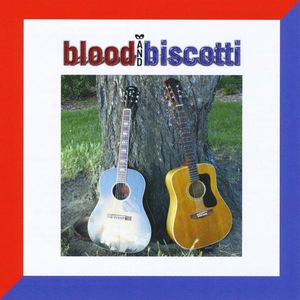 Blood & Biscotti
