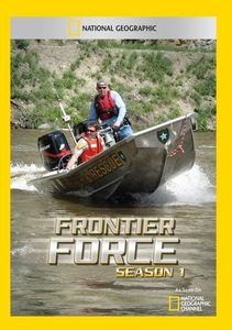 Frontier Force Season 1