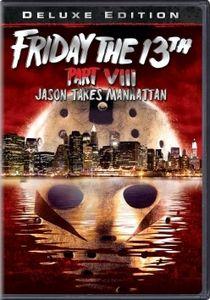 Friday the 13th, Part VIII: Jason Takes Manhattan