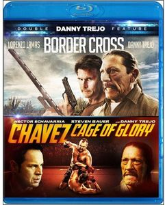 Danny Trejo Double Feature