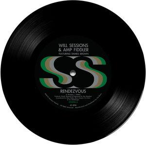 Rendezvous /  Instrumental