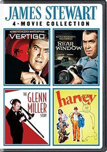 James Stewart: 4-Movie Collection