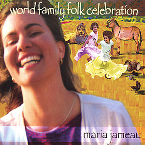 World Family Folk Celebration