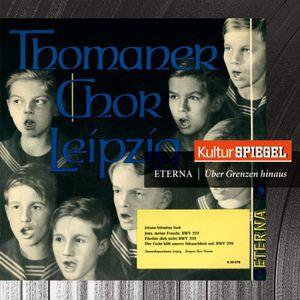 Spiegel-Ed.24 Thomanerchor