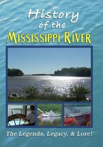 History of the Mississippi River