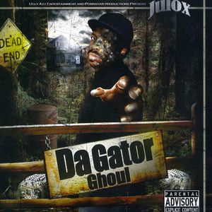 Da Gator Ghoul