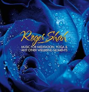 Music for Meditation Yoga & Any Other Wellbeing Moments