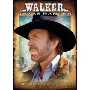 Walker Texas Ranger: The First Season