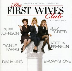 First Wives Club (Original Soundtrack)