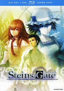 Steinsgate: Complete Series Part 1