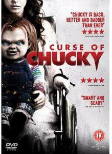 Curse of Chucky [Import]