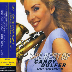 The Best Of Candy Dulfer [Import]