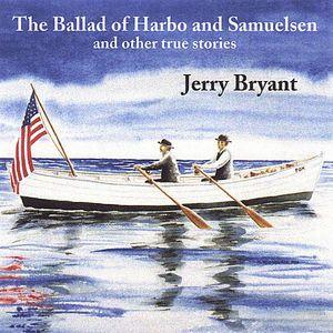 Ballad of Harbo & Samuelsen
