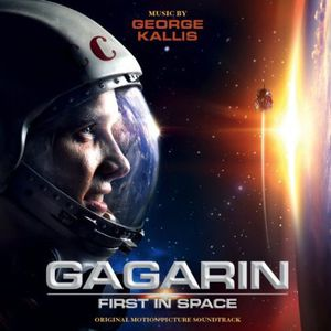 Gagarin: First in Space (Original Soundtrack)