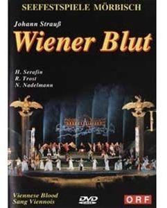 Wiener Blut (Viennese Blood)