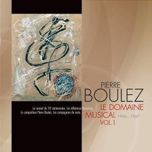 Le Domaine Musical 1 /  Various