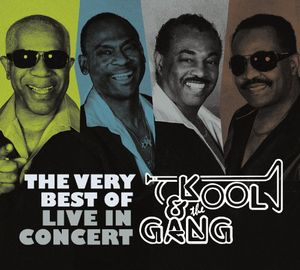 Very Best Of-Live in Concert [Import]