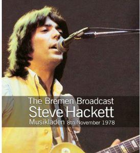 Bremen Broadcast: Musikladen 8th November 1978 [Import]