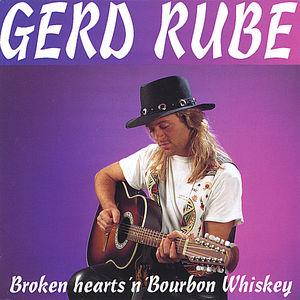 Broken Hearts'n'bourbon Whiskey