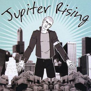 Jupiter Rising EP