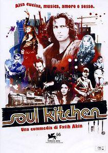 Soul Kitchen (2009) [Import]
