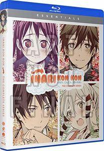Inari Kon Kon: The Complete Series