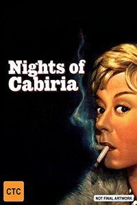 Nights of Cabiria [Import]