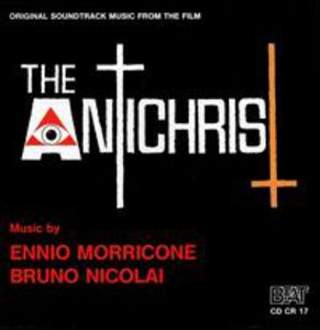 Sepolta Viva (Woman Buried Alive) /  L'Anticristo (The Antichrist) (Original Soundtrack) [Import]