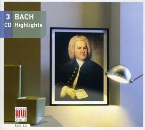 Bach Highlights