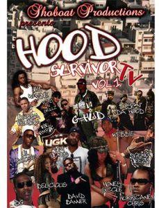 Hood Survivior TV 1
