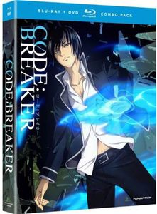 Codebreaker: Complete Series