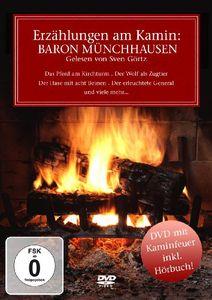 Erzahlungen Am Kamin: Baron Mnnchhausen 2