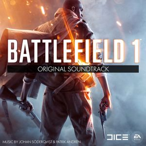 Battlefield 1 /  Game O.s.t.