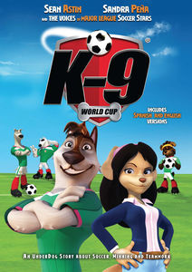 K-9: World Cup