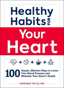 HEALTHY HABITS FOR YOUR HEART