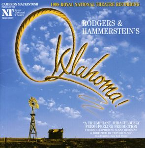 Oklahoma! (Original London Cast)