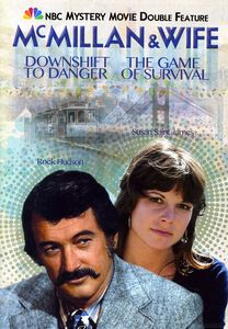 McMillan and Wife: Double Feature