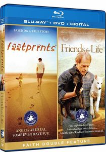 Footprints & Friends For Life