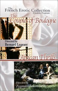 The Couples of Boulogne /  African Thrills